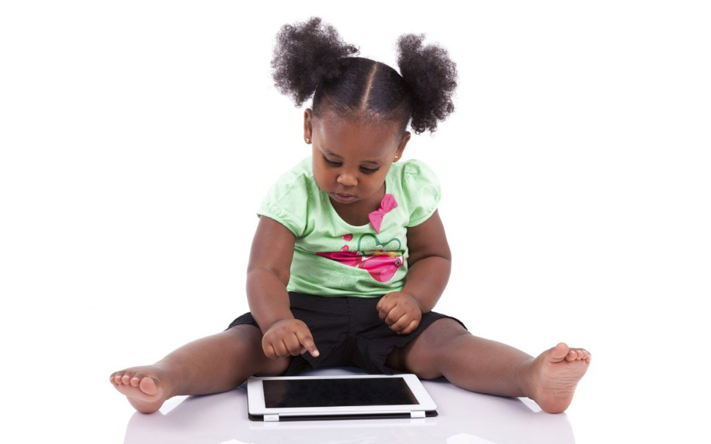 Children can learn multiple languages on your tablet.