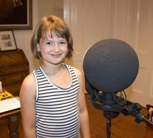 Stella Malan - Grade 2